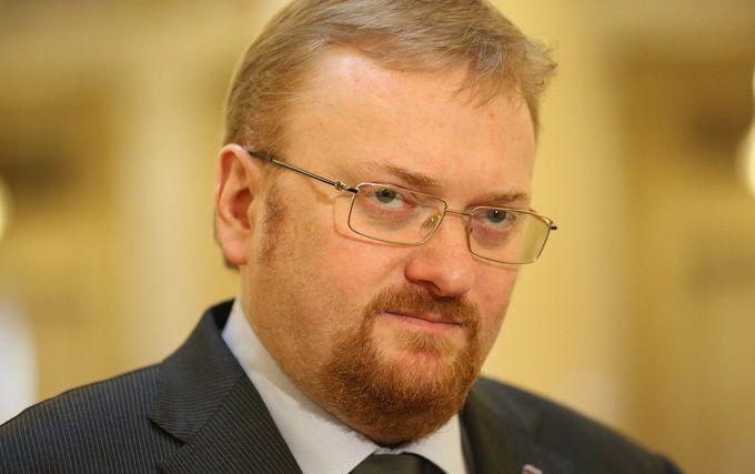 Одіозний російський борець з бездуховністю пройшов у Думу: соцмережі в ауті