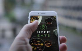 У Uber офіційно заявили про запуск в Україні нового сервісу