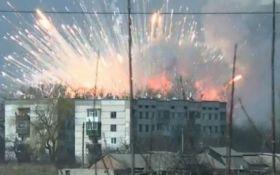 Взрыв в Балаклее: появились новые данные о пострадавших