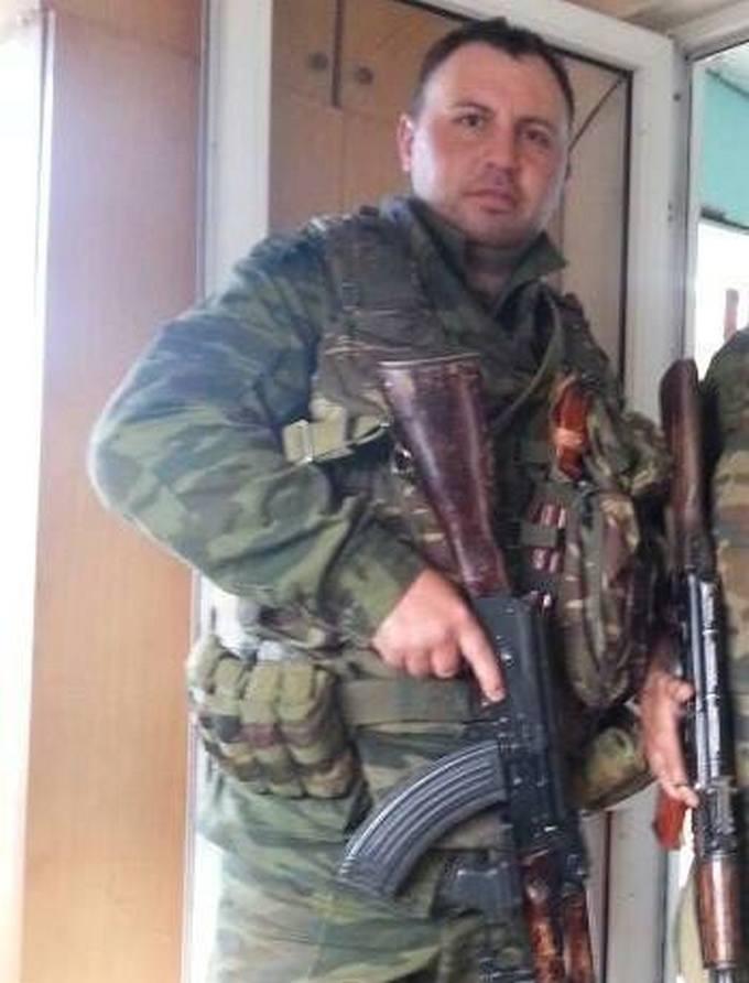Серед бойовиків ДНР засікли найманців з Італії: з'явилися фото (4)