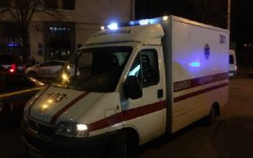 Ночная стрельба в центре Киева: в полиции сообщили новые подробности