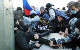 У Харкові суд прийняв резонансне рішення у справі про сепаратизм