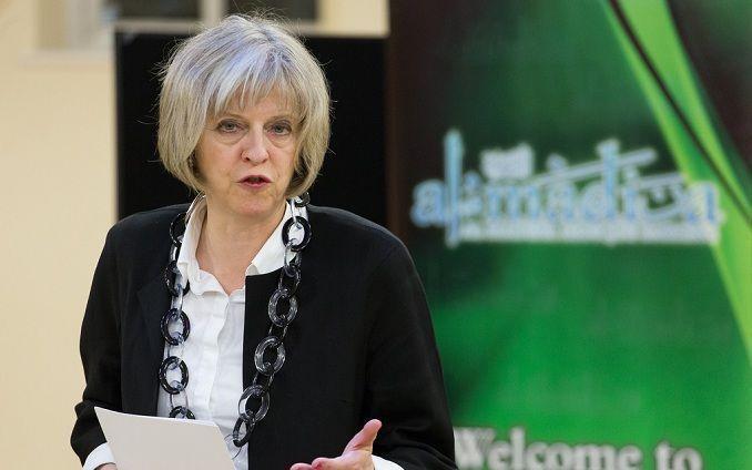 """""""Британия сделает это"""": Мэй выступила с жестким заявлением"""