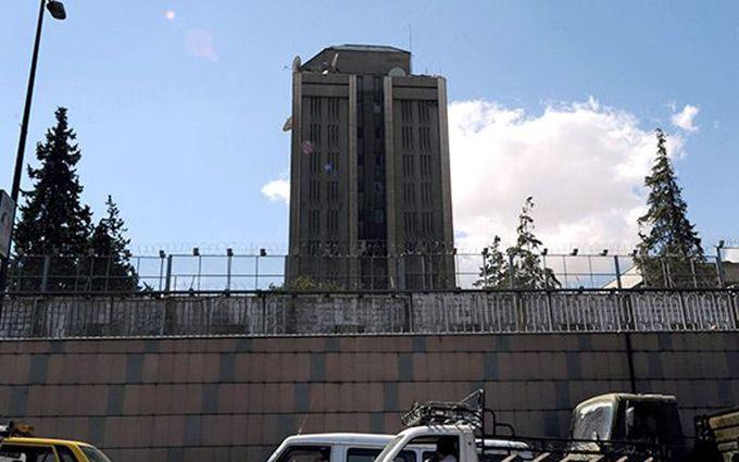 Російське посольство атакували в Сирії: з'явилися подробиці