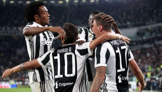 Доходы Ювентуса за прошлый сезон стали рекордными и составили 562 миллиона евро