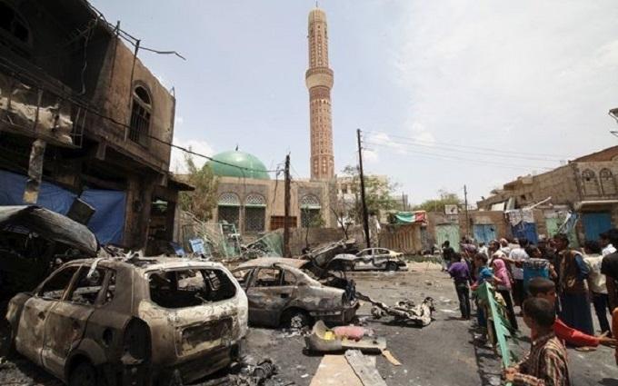 Поблизу столиці Іраку стався теракт: більше десятка жертв