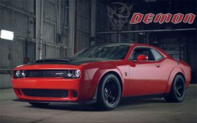 В США представили самый быстрый серийный автомобиль в мире: появилось видео