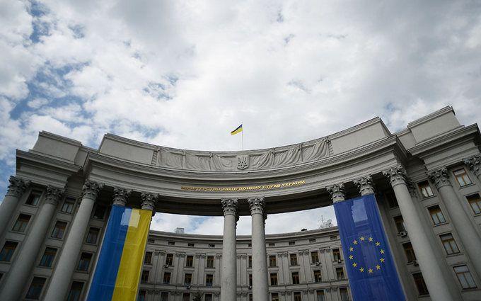 Спотворили саму ідею: МЗС України відповів на слова Путіна про миротворців ООН