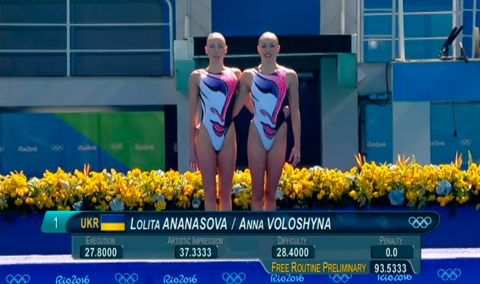 Олимпиада-2016: онлайн трансляция 14 августа (32)