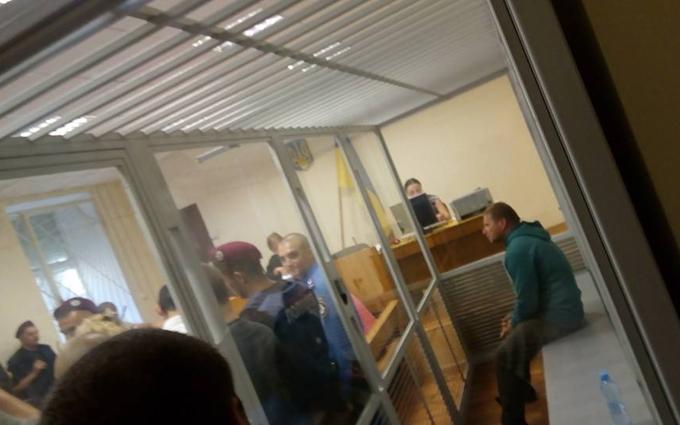 """Арешт командира """"Айдара"""": скандальний нардеп заговорив про новий етап революції"""
