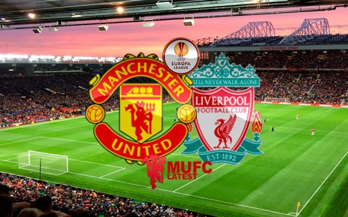 Манчестер Юнайтед - Ливерпуль - 1:1: видео голов