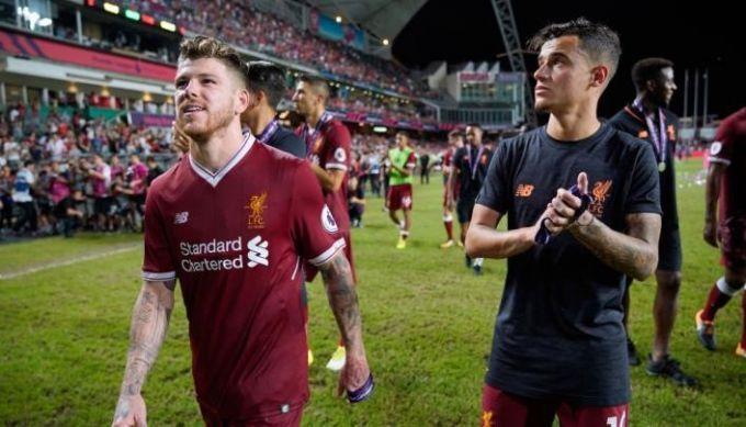 Коутиньо хочет в Барселону но портить отношения с Ливерпулем не намерен