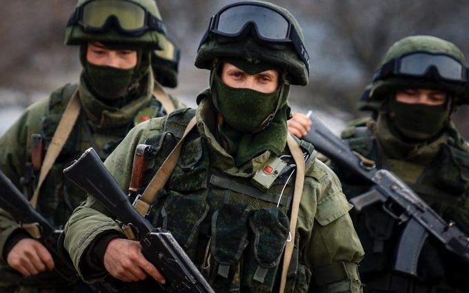 Російські військові спочатку не були готові стріляти в українців - політолог з РФ