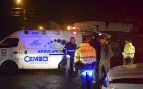В Колумбии в ночном клубе взорвали гранату: десятки пострадавших