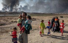 "Битва за ""столицу"" ИГИЛ: стало известно о жутком поступке боевиков"