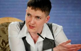 """Савченко """"забила"""" на громкое решение нардепов: появилось видео"""