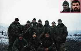 Воевал в Чечне и Украине: появились новые данные об одном из отравителей Скрипаля