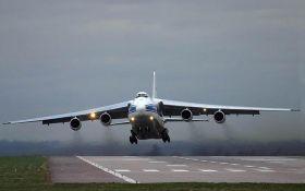 Інцидент з літаком і будинком під Києвом: з'явилося важливе пояснення