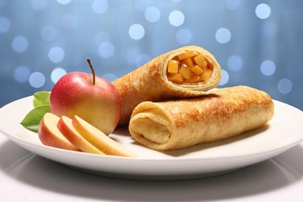 Вкусная Масленица: ТОП-10 начинок для блинов, которые понравятся всем (10)