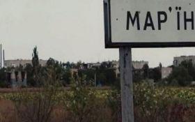Боевики блокируют пуск газа в Марьинку и Красногоровку - СЦКК