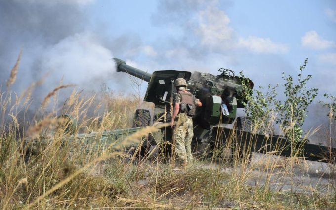Загострення на Донбасі - в ООС підтвердили невтішні новини