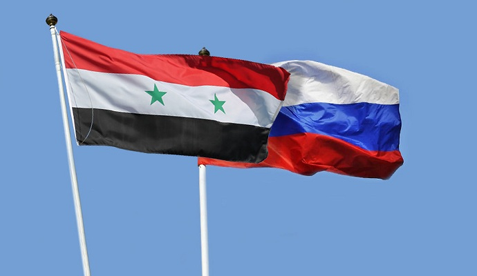 В РФ призвали Меркель ответственно использовать трактовки в отношении Сирии