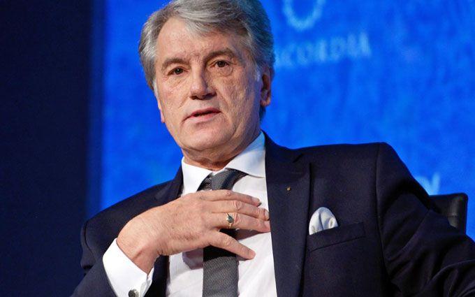 """Почекаємо """"другої серії"""": Ющенко висловився про Савченко і Тимошенко"""