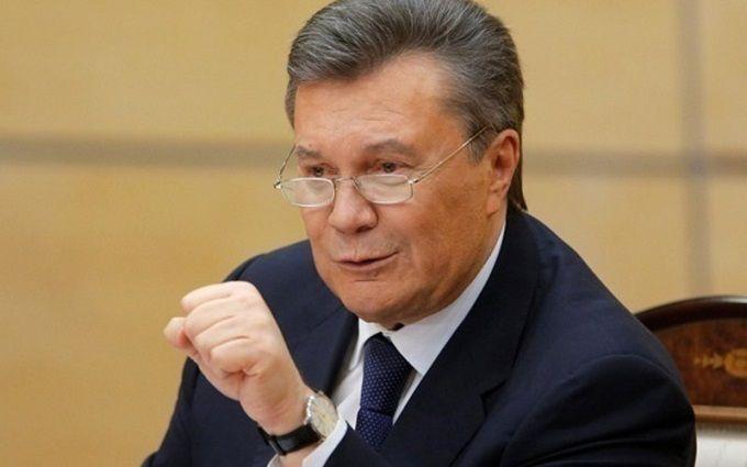 Рада не підтримала постанову по санкціях щодо Януковича та його оточення
