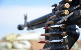 Война на Донбассе: боевики продолжают интенсивные обстрелы сил АТО