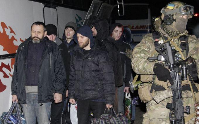 Боевики ДНР назвали новую дату обмена пленными