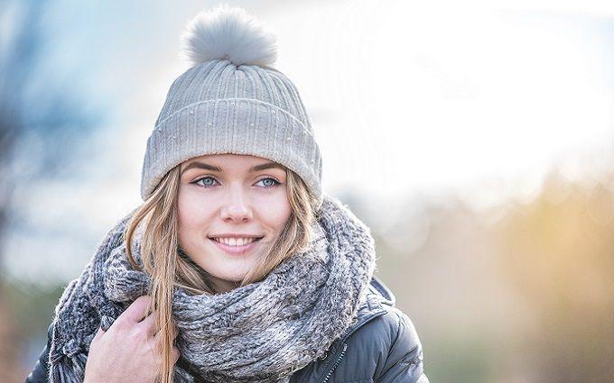 Утепляемся со вкусом: как одеваться зимой