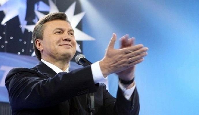 С сайта Интерпола исчезли почти все чиновники времен Януковича - Шабунин