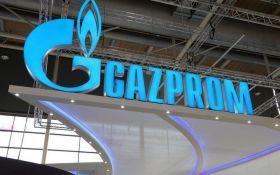 """""""Газпром"""" начал строительство морской части """"Турецкого потока"""""""