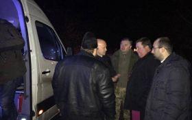 В СБУ розкрили деталі жесту доброї волі для бойовиків ДНР-ЛНР