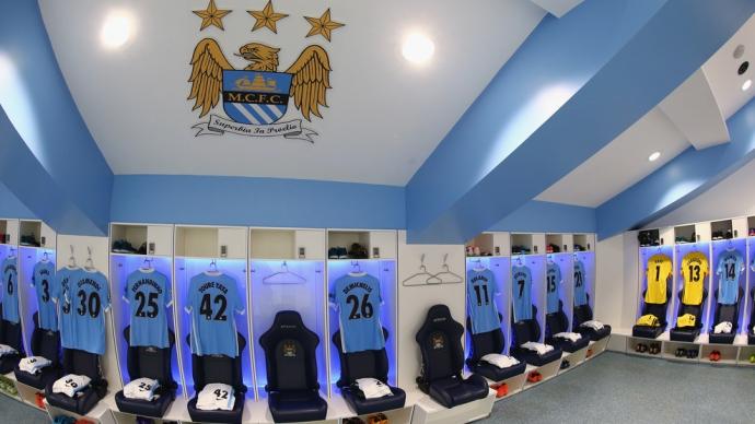 Манчестер Сити - Динамо - 0-0: прощание Киева с Лигой чемпионов (8)