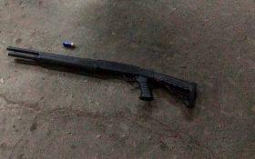 Стрілянина по людях в Запоріжжі: з'явилися скандальні подробиці