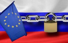 Евросовет принял решение по санкциям против России