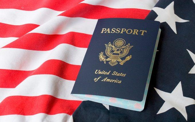 Европарламент отменит безвиз для жителей США