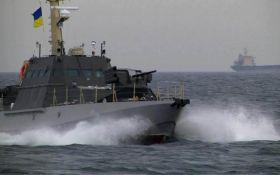 Украина мощно ответит России в Азовском море - Порошенко