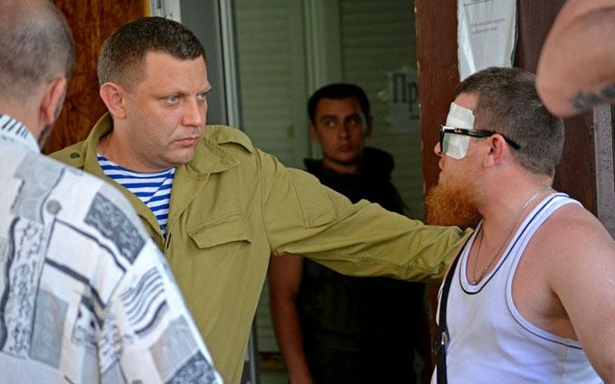 Вибух у Донецьку назвали замахом на одіозного бойовика: з'явилося відео
