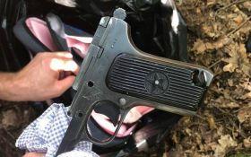 Вбивство поліцейського в Києві: суд виніс рішення по підозрюваному