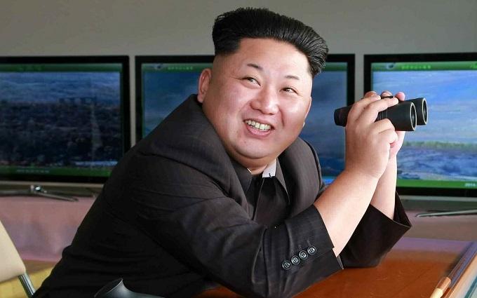 Лидер КНДР заявил о намерении провести новые ядерные испытания