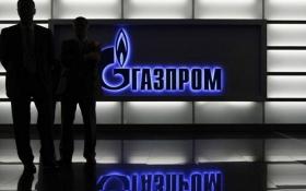 Газпром збирається постачати газ до Європи по дну Чорного моря