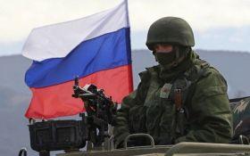 Война на Донбассе: названо соотношение солдат России и местных боевиков