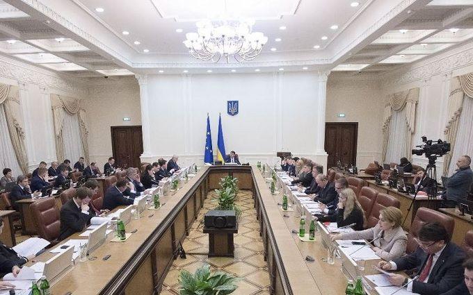 Блокада на Донбасі: Кабмін прийняв резонансне рішення