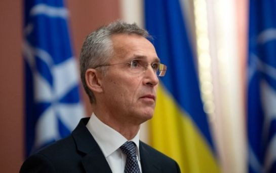 Ситуация ухудшается - генсек НАТО срочно позвонил министру обороны Украины