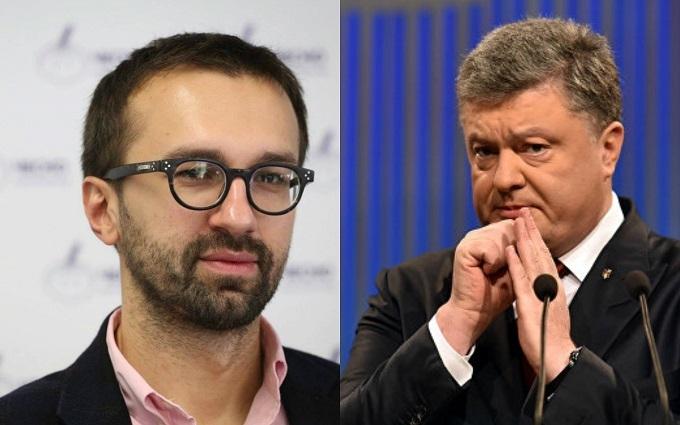 Нардеп виступив із гучними звинуваченнями на адресу Порошенка