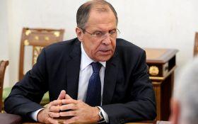 Лавров: будем высылать греческих дипломатов