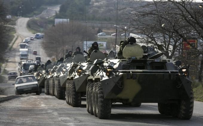 Разведка раскрыла ближайшие планы России на Донбассе