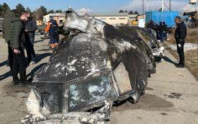 Ми хочемо більше: в ІранІ шокували заявою про збитий український літак